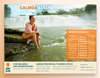 Calbiga Lulugayan Falls