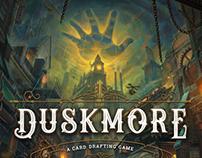 Duskmore W.I.P.