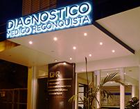 Diagnóstico Médico Reconquista
