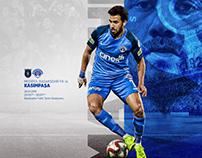 Mahmoud Trezeguet Match Day
