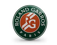 Borne Billetterie Roland Garros 2017