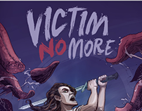 Victim No More Poster