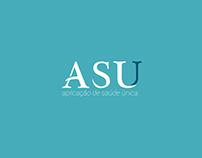 ASU - APLICAÇÃO DE SAÚDE ÚNICA