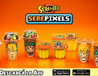 Serepixels (Serenito)(Animation)