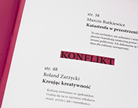 Książka / Kultura Enter – Almanach