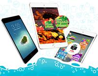 Web Page Design | iOS App Development Services