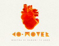Mostra Co-Mover