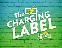 The Charging Label