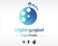 Steps studio logo & branding