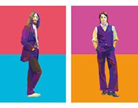 WPAP The Beatles