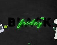 Royal Palm - Black Friday 2017