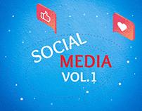 Dental social media vol1