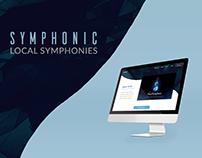 Symphonic - Desktop App