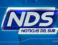 Identidad Corporativa Noticieros Canal 33 Tigo Star
