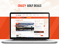Crazy Golf Deals