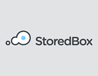 Stored Box UI design case study