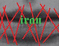 Iran Dissent Poster