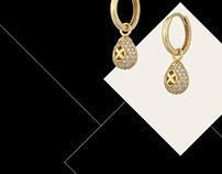 KAZA NALBA FINE JEWELRY Website