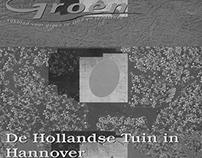 Hölzl; H.: Het Waldpark, in: Groen, 7/8 2000 Huizen,NL