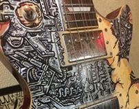 meca guitar