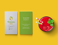 Fantabulous Juice | Corporate Identity