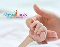 Nueve Lunas - Centro Pre y Post natal