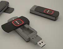Verizon 4G USB