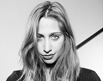 Shooting: Juliana Viegas