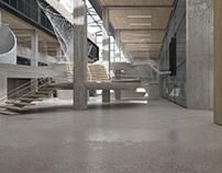 Aizon (factory renovation)