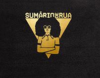 Sumário de Rua - Logo