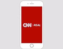 CNN - Real