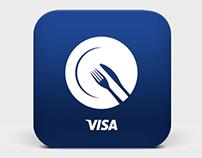 Compartamos App. Visa.