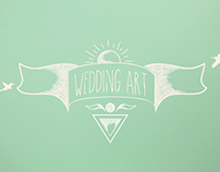 Typoanimation Wedding
