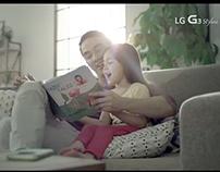 LG G3 Stylus TVC