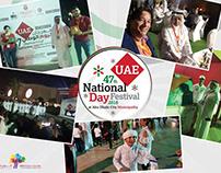 UAE 47th National Day Festival