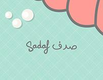 Sadaf: Logo & Identity
