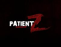 PatientZ: Survivalist - March