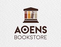 Athens Bookstore