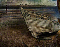 Dungeness Desert - The reflections of 13 artist