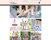 Dollhouse Website