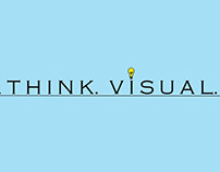 Visual Thinking Workshop Teasers