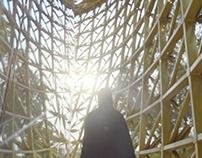 Sharjah TV New Identity - Noor Island