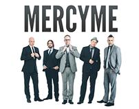MercyMe Band Mobile App