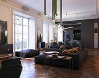 Apartments in Rouen