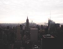 NYC Captures
