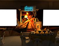 DMSCO Cycle meeting 2017
