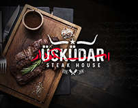 Uskudar | Turkish/American Steak House