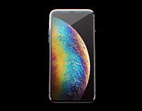 iPhone X - Power (Spec)