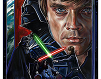 Skywalkers Fate