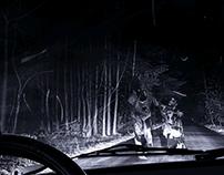 MUTLU | The Brutal Road